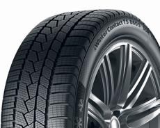 Шины Continental Continental Winter Contact TS-860 S N0 2018-2019 Made in Czech Republic (275/40R21) 107V