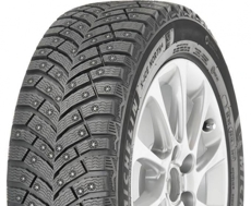 Шины Michelin Michelin X-ice North 4* D/D  2019 Made in Italy (205/55R16) 94T