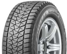 Шины Bridgestone Bridgestone Blizzak DM-V2 MFS ! 2018 Made in Japan (235/55R19) 105T