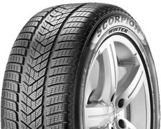 Шины Pirelli Pirelli Scorpion Winter !  2018 Made in Romania (235/55R20) 105H