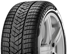 Шины Pirelli Pirelli Winter Sottozero 3 ! 2018 Made in Germany (315/30R21) 105V